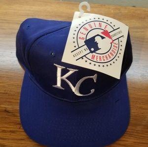 Kansas City Royal snap back